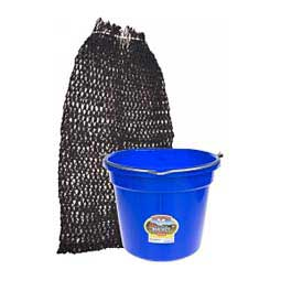 Bucket and Haynet Combo Pack Little Giant